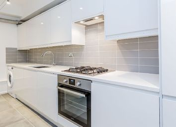 Thumbnail 3 bed flat to rent in Tyssen Street, London