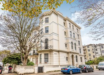 Thumbnail 1 bed flat for sale in Cambridge Road, Hove