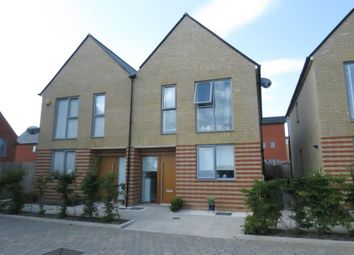 2 bed semi-detached house for sale in Armistice Avenue, Chelmsford CM1