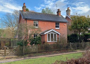 Thumbnail 3 bed cottage for sale in Church Lane, Burley, Ringwood