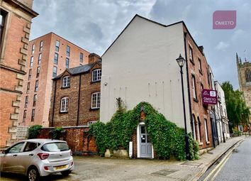 Thumbnail Office to let in St. Marys Gate, Derby, Derbyshire