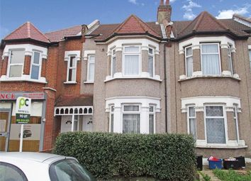 Thumbnail 3 bedroom terraced house for sale in Richmond Road, Ilford, Essex