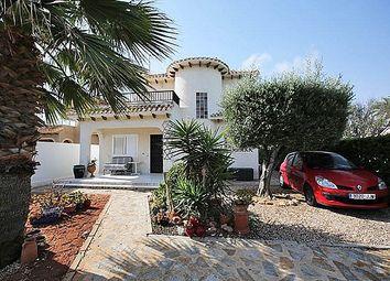 Thumbnail 3 bed villa for sale in Playa Flamenca, Valencia, Spain