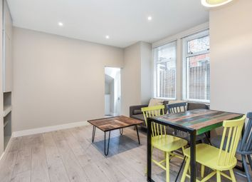 Thumbnail 2 bedroom flat for sale in Coverton Road, London