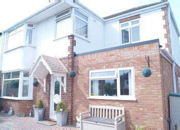 Thumbnail 4 bed semi-detached house for sale in Harrington Road, Worcester