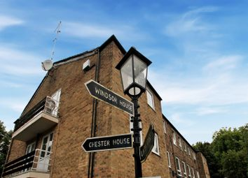 Thumbnail 2 bed flat for sale in Redcliffe Road, Mapperley Park, Nottingham