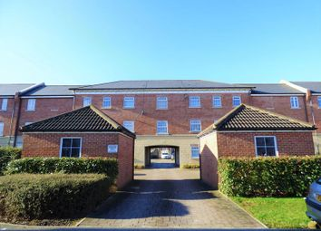 Thumbnail 2 bed flat for sale in Shawbury Avenue Kingsway, Quedgeley, Gloucester