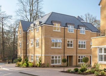 """Thumbnail 2 bed flat for sale in """"Plot 1 Dorney House"""" at Wick Road, Englefield Green, Egham"""