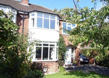 Thumbnail 3 bed semi-detached house to rent in Kingsley Avenue, Milnthorpe, Wakefield