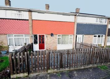Thumbnail 3 bed terraced house to rent in Falstones, Basildon