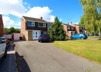 3 bed semi-detached house for sale in Easedale Close, Styvechale, Coventry CV3