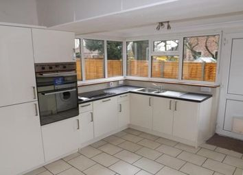 Thumbnail 3 bed bungalow to rent in Bexwell Road, Downham Market