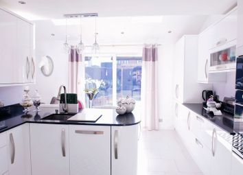 Thumbnail 4 bed semi-detached house for sale in Ramulis Drive, Yeading, Hayes