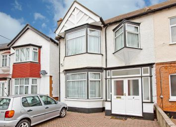 Thumbnail 4 bed semi-detached house for sale in Hayes Crescent, London