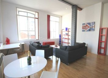 1 bed flat to rent in Bloom Street, City Centre M1