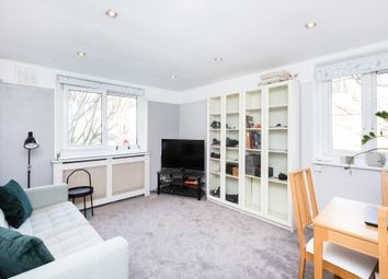 Thumbnail 1 bed flat for sale in Wynatt Street, London