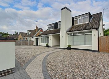 Thumbnail 4 bed detached house for sale in Wolfreton Garth, Kirk Ella, Hull