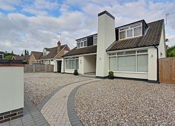 Thumbnail 4 bedroom detached house for sale in Wolfreton Garth, Kirk Ella, Hull