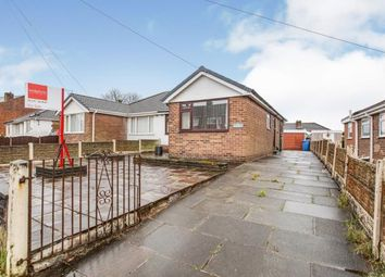 3 bed bungalow for sale in Chapel Lane, Coppull, Chorley, Lancashire PR7