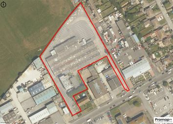 Thumbnail Commercial property for sale in Lynch Lane, Weymouth