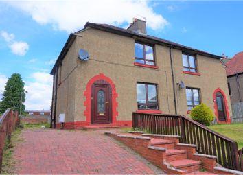 Thumbnail 3 bed semi-detached house for sale in Mount Pleasant, Bathgate