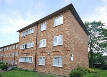 Thumbnail 3 bed flat to rent in Ashley Court, Great North Way, Hendon