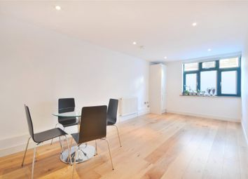 Thumbnail 1 bed flat to rent in Buckhurst Street, Bethnal Green