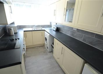 Thumbnail 2 bedroom flat for sale in Fulmead Road, Reading, Berkshire