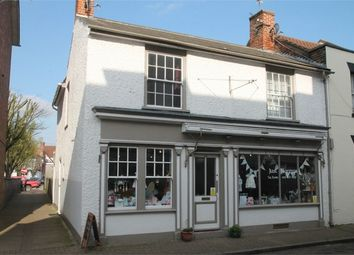 Thumbnail 2 bed semi-detached house for sale in 44 Chruch Street, Harwich, Essex, United Kingdom
