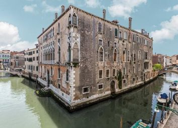 Thumbnail Studio for sale in Palazzo Vendramin, Cannaregio, Venice, Veneto
