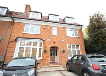 Thumbnail 3 bed flat to rent in Sandford Road, Bromley