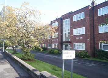 Thumbnail 3 bed flat to rent in Ballbrook Court, Manchester
