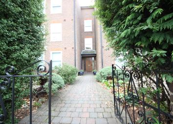 Thumbnail 2 bed flat to rent in Cranfield Road, Brockley
