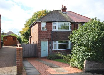 Thumbnail 2 bed semi-detached house to rent in Witney Road, Baswich Stafford