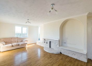 Thumbnail 2 bed flat for sale in Bligh Way, Rochester