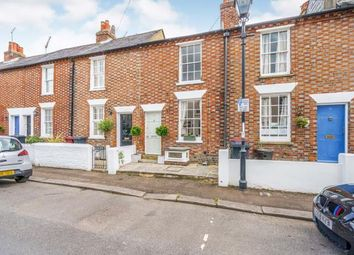 Thumbnail 2 bed terraced house for sale in Cavendish Street, Chichester, West Sussex, England
