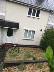 Thumbnail 2 bed terraced house to rent in Parc Avenue, Swansea