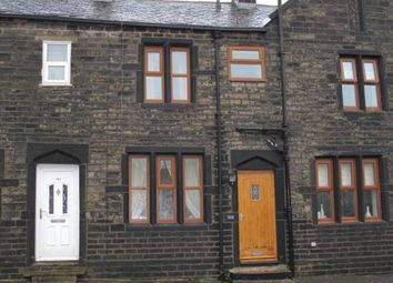 Thumbnail 2 bed cottage to rent in Calderbrook Road, Littleborough