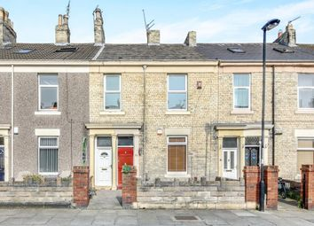 Thumbnail 3 bed flat to rent in Princes Street, North Shields