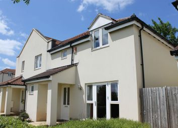Thumbnail 3 bed semi-detached house for sale in Tydings Close, Long Ashton, Bristol