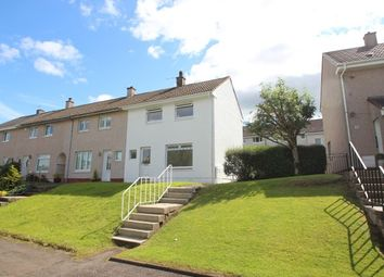 Thumbnail 2 bed terraced house to rent in Kirktonholme Road, East Kilbride, Glasgow