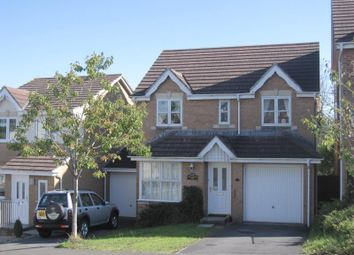 Thumbnail 4 bed detached house to rent in Rogers Drive, Saltash, Cornwall