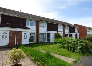 Thumbnail 2 bed property to rent in St. Francis Road, Gosport