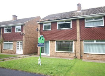 Thumbnail 3 bedroom semi-detached house for sale in Duddon Sands, Middlesbrough
