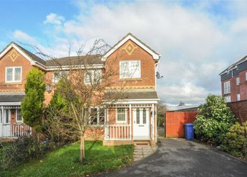 Thumbnail 3 bed semi-detached house for sale in Torside Way, Swinton, Manchester