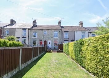 3 bed terraced house for sale in Cemetry Terrace, Chesterfield Road, Brimington S43