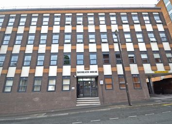 Thumbnail 1 bedroom flat for sale in Market Street, Wakefield