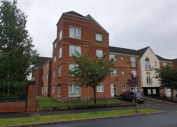 Thumbnail 2 bed flat to rent in Essington Way, Wolverhampton