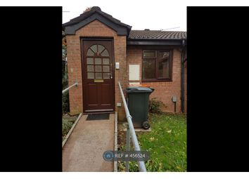 Thumbnail 1 bed bungalow to rent in Will Paynter Walk, Newport