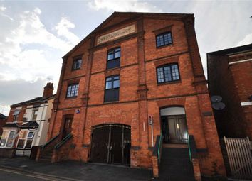 Thumbnail 1 bed flat for sale in Southfield Street, Worcester